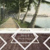 Beach Promenade van Fabian