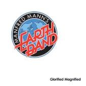 Glorified Magnified de Manfred Mann