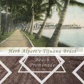 Beach Promenade by Herb Alpert
