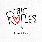 Live + Raw (Live) by The Rutles