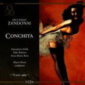 Zandonai: Conchita by RAI Orchestra & Chorus