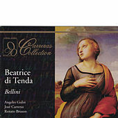 Bellini: Beatrice di Tenda by RAI Orchestra