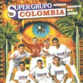 Super Grupo Colombia  Autenticos Embajadores De La Cumbia by Super Grupo Colombia