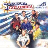 Super Grupo Colombia  25 Aniversario by Super Grupo Colombia