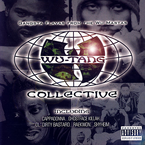 Wu-Tang Collective by Various Artists