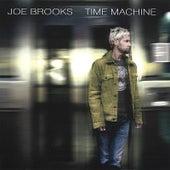 Time Machine by Joe Brooks