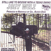Still Like to Boogie With a Texas Swing by Joey Welz
