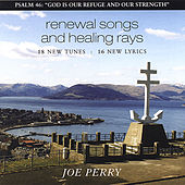 Renewal Songs With Healing Rays by Joe Perry