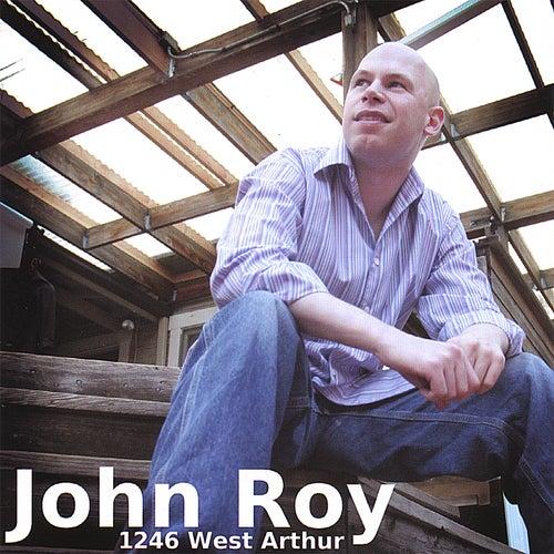 1246 W. Arthur by John Roy