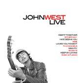 Live van John West