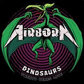 Dinosaurs: 20 Years Live by Airborn