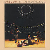 In Performance by Oregon