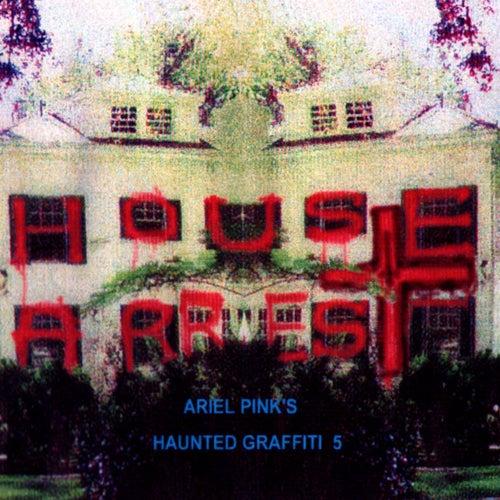 House Arrest by Ariel Pink's Haunted Graffiti