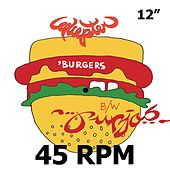 'Burgers / The Punjab by Excepter