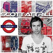 Live In London - EP von Various Artists