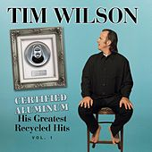Certified Aluminum... Recycled Hits Vol. 1 by Tim Wilson