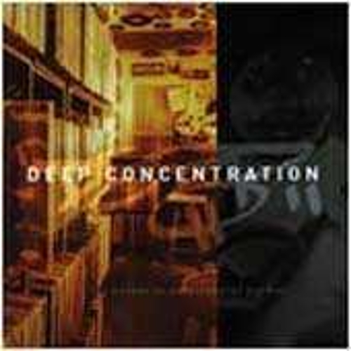 Deep Concentration by Various Artists