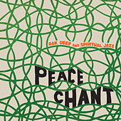 Peace Chant by Various Artists