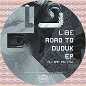 Road To Duduk - Single de Libe
