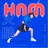 H.A.M. von Joanna Wang