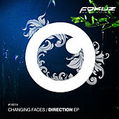 Direction EP by Changing Faces
