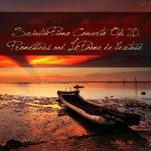 Scriabin Piano Concerto Op. 20, Prometheus and Le Poème de l'extase by Various Artists