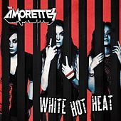 White Hot Heat de The Amorettes