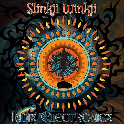 India Electronica by Slinkii Winkii