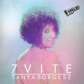 7 Vite di Tanya Borgese