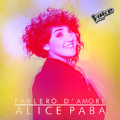 Parlerò D'Amore di Alice Paba
