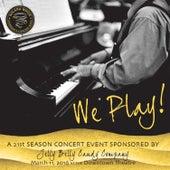 We Play! von Solano Winds