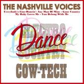 Cow-Tech de The Nashville Voices