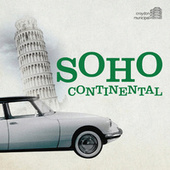 Soho Continental de Various Artists