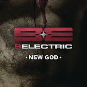 New God by 9electric