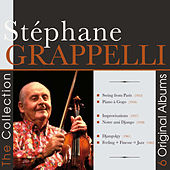 Stephane Grappelli - 6 Original Albums de Various Artists