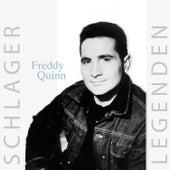 Schlager Legende - Freddy Quinn von Freddy Quinn