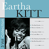 Eartha Kitt - 6 Original Albums de Eartha Kitt