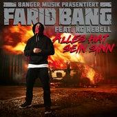 Alles hat sein Sinn (feat. KC Rebell) von Farid Bang