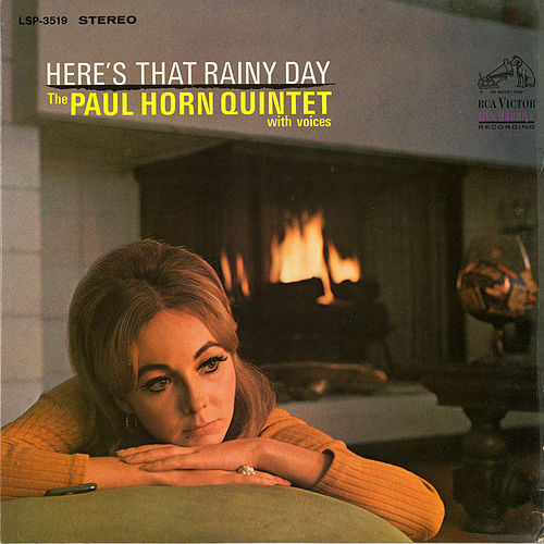 Here's That Rainy Day by Paul Horn