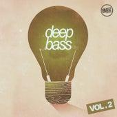 Deep Bass Vol. 2 by Various Artists