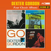 Four Classic Albums (Doin' Allright / Dexter Calling / Go / A Swingin' Affair) [Remastered] von Dexter Gordon