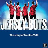 Jersey Boys (The Story of Frankie Valli) de Frankie Valli & The Four Seasons