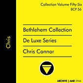 Deluxe Series Volume 56 (Bethlehem Collection): Chris by Chris Connor