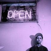 Open (Instrumentals) by Blu