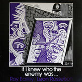 If I Knew Who the Enemy Was by Leon Rosselson