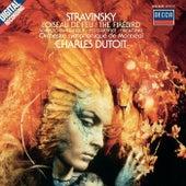 Stravinsky: The Firebird by Orchestre Symphonique de Montréal