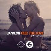 Feel The Love (Sam Feldt Edit) von Janieck