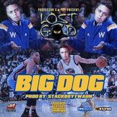 Big Dog - Single by Lost God