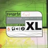 X L (Extra Large) de Resorte