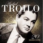 20 Grandes Exitos by Anibal Troilo